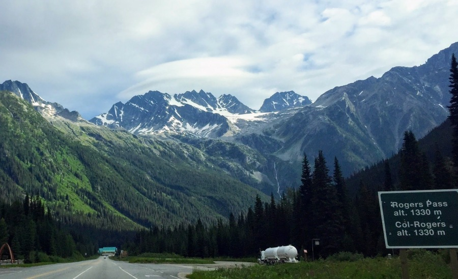 Rogers Pass Trans1