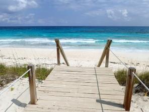 St Francis beach